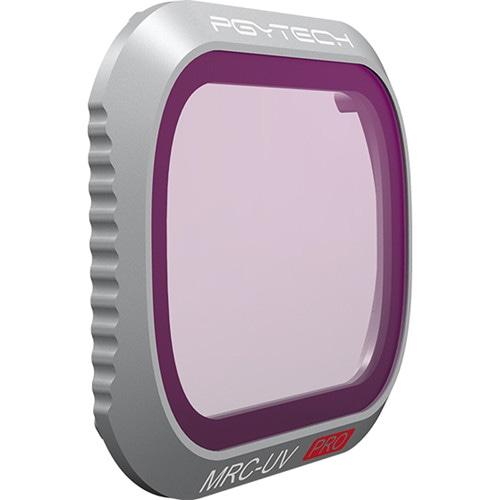 Фильтр PGYTECH MRC-UV Professional для Mavic 2 Pro-0