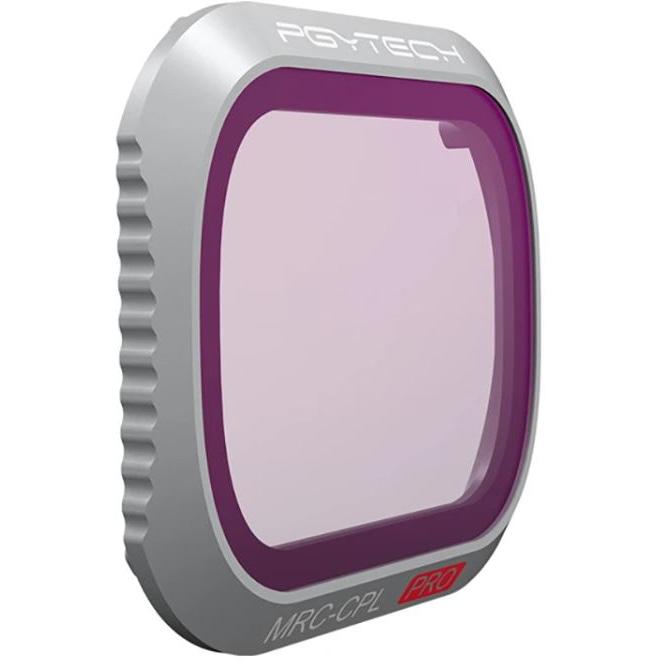 Фильтр PGYTECH MRC-CPL Professional для Mavic 2 Pro-0