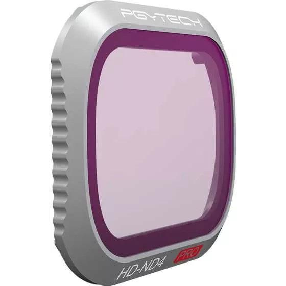 Фильтр PGYTECH HD-ND4 Professional для Mavic 2 Pro-0