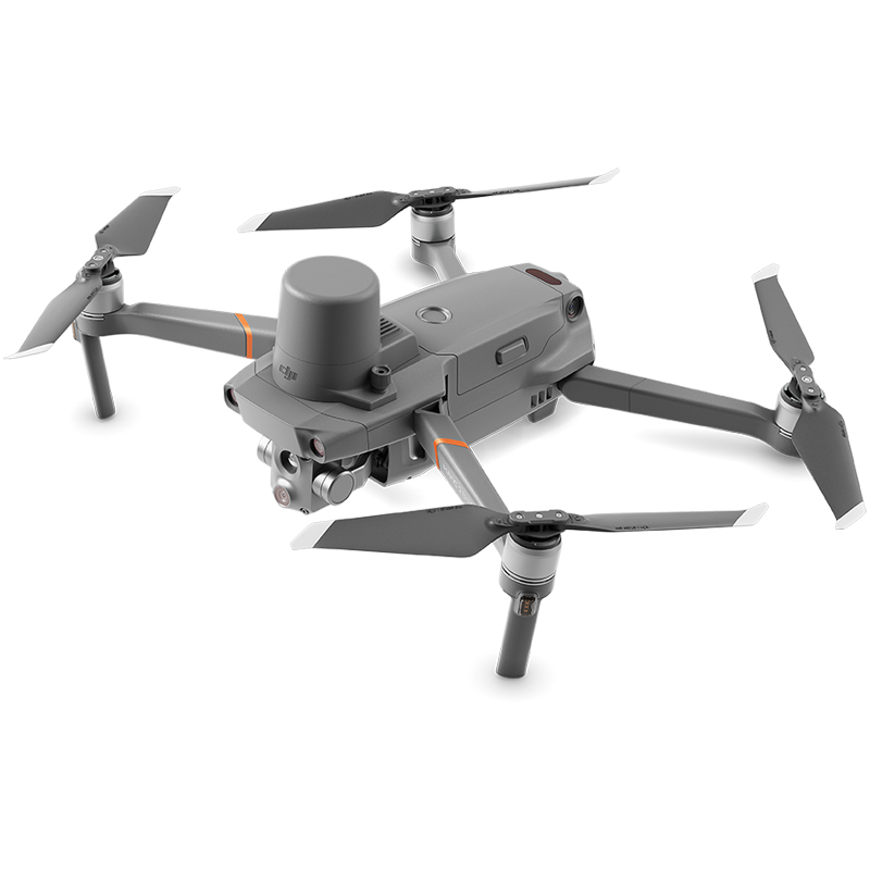 Дрон DJI Mavic 2 Enterprise Advanced-3
