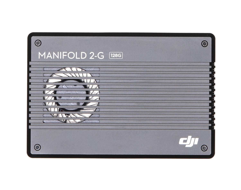 Бортовой компьютер DJI Manifold 2-G-3