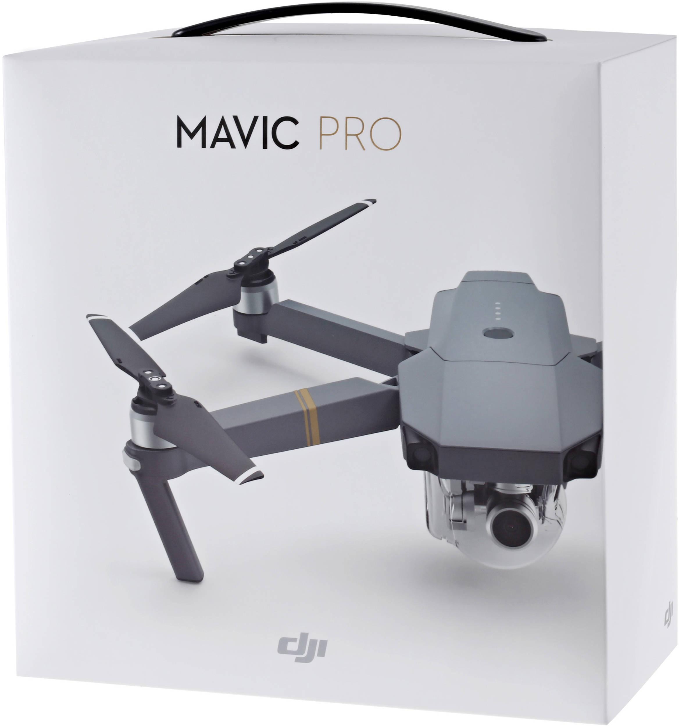 Дрон DJI Mavic Pro-12