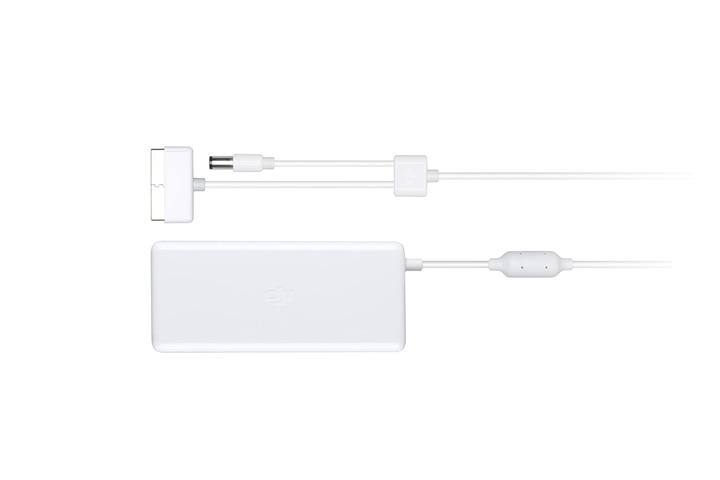 Зарядное устройство 100 Вт DJI Battery Charger Phantom 4 (Part 9) (без AC кабеля)-0