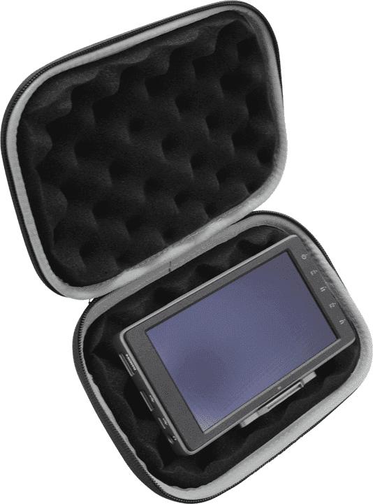 Кейс PolarPro для CrystalSky 5.5″-4