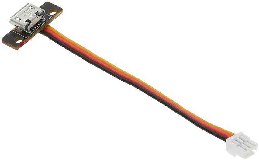 Кабель USB порта для Phantom 3-3
