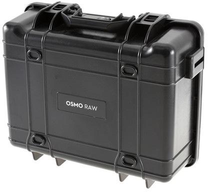 Стедикам + 4K камера DJI Osmo RAW Combo-11