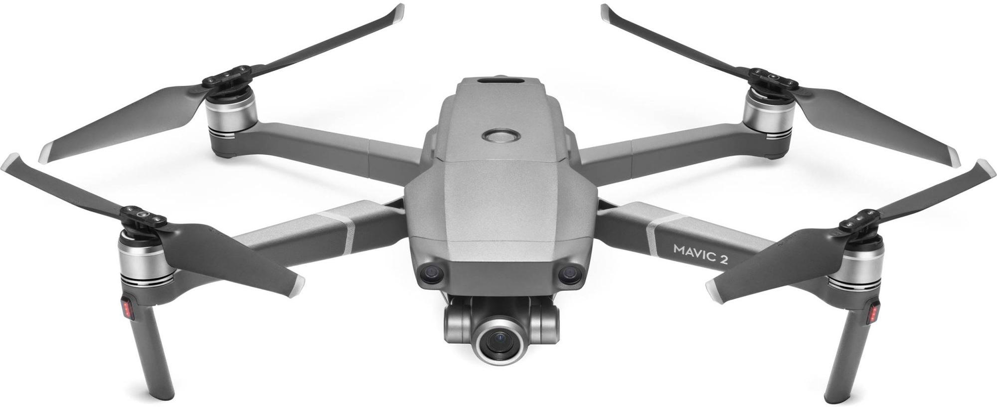 Дрон DJI Mavic 2 Zoom + Fly More Kit-0