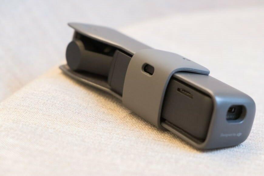 Стедикам DJI Osmo Pocket-8