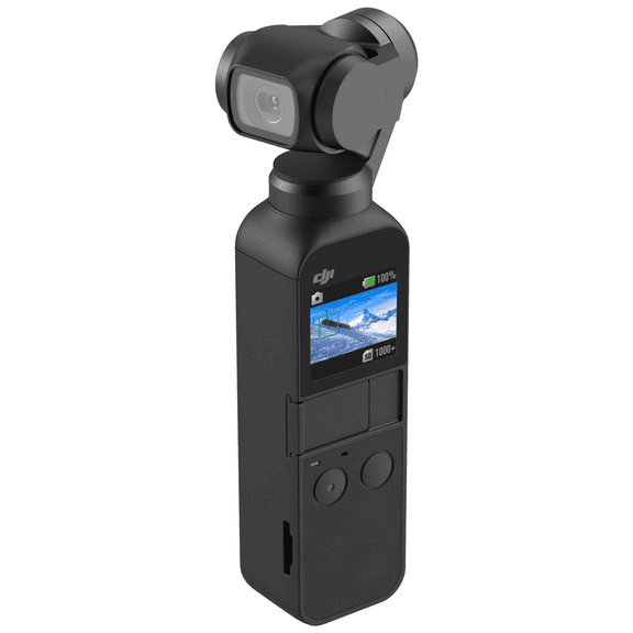 Стедикам DJI Osmo Pocket-3