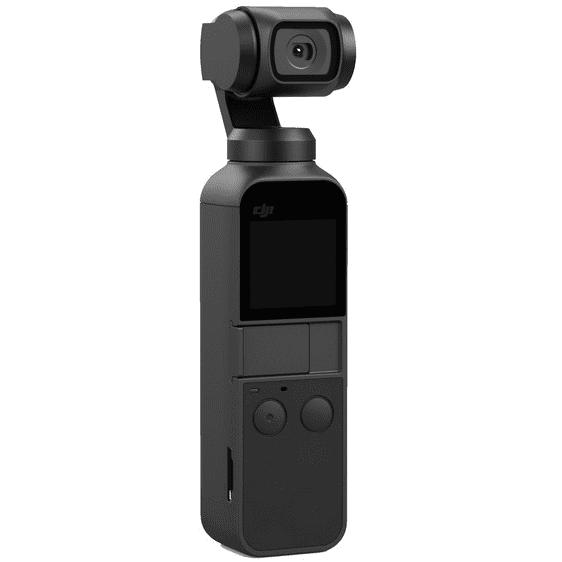 Стедикам DJI Osmo Pocket-2