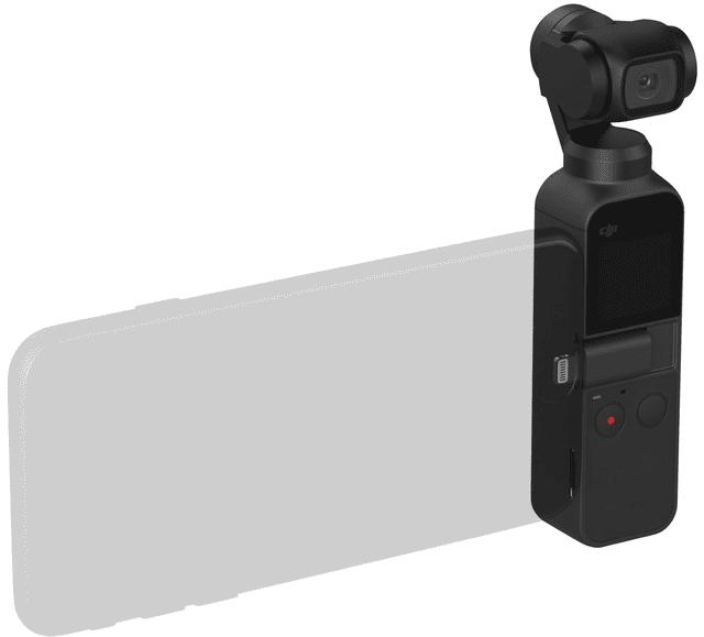 Стедикам DJI Osmo Pocket-5