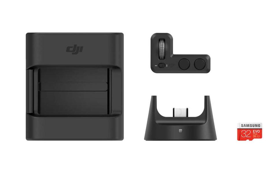 Комплект аксессуаров Osmo Pocket Expansion Kit-0