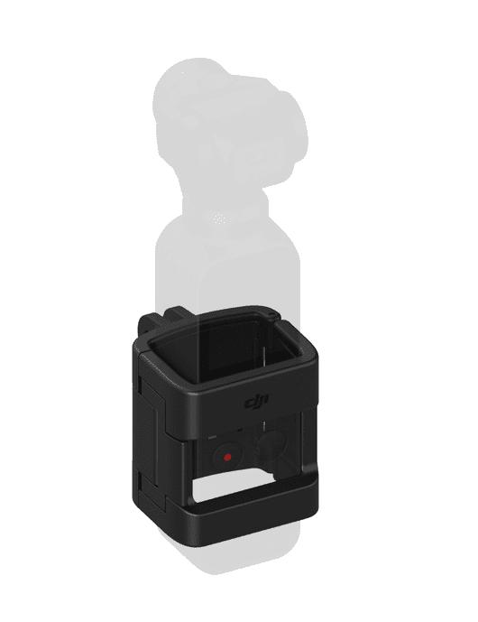 Держатель DJI Osmo Pocket Accessory Mount-5