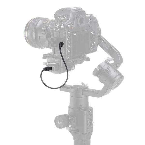 Кабель Multi-Camera Control Cable Type-C (Part 5)-3