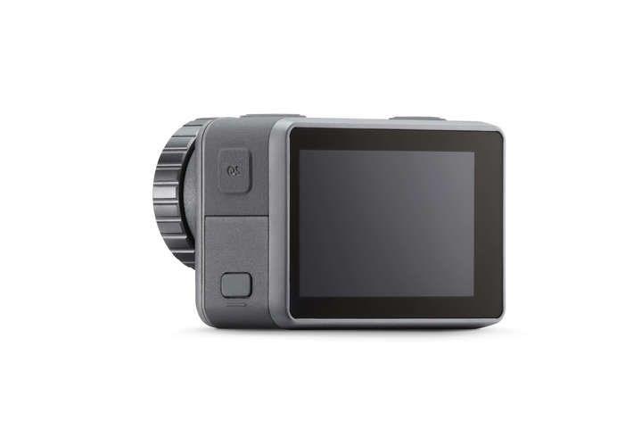 Экшн камера DJI Osmo Action-1
