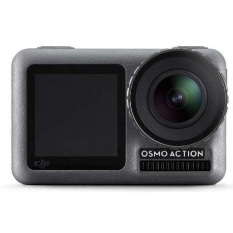 Экшн камера DJI Osmo Action-0