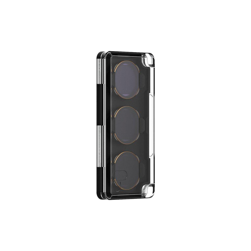 Комплект фильтров PolarPro Cinema Series Vivid Collection-2