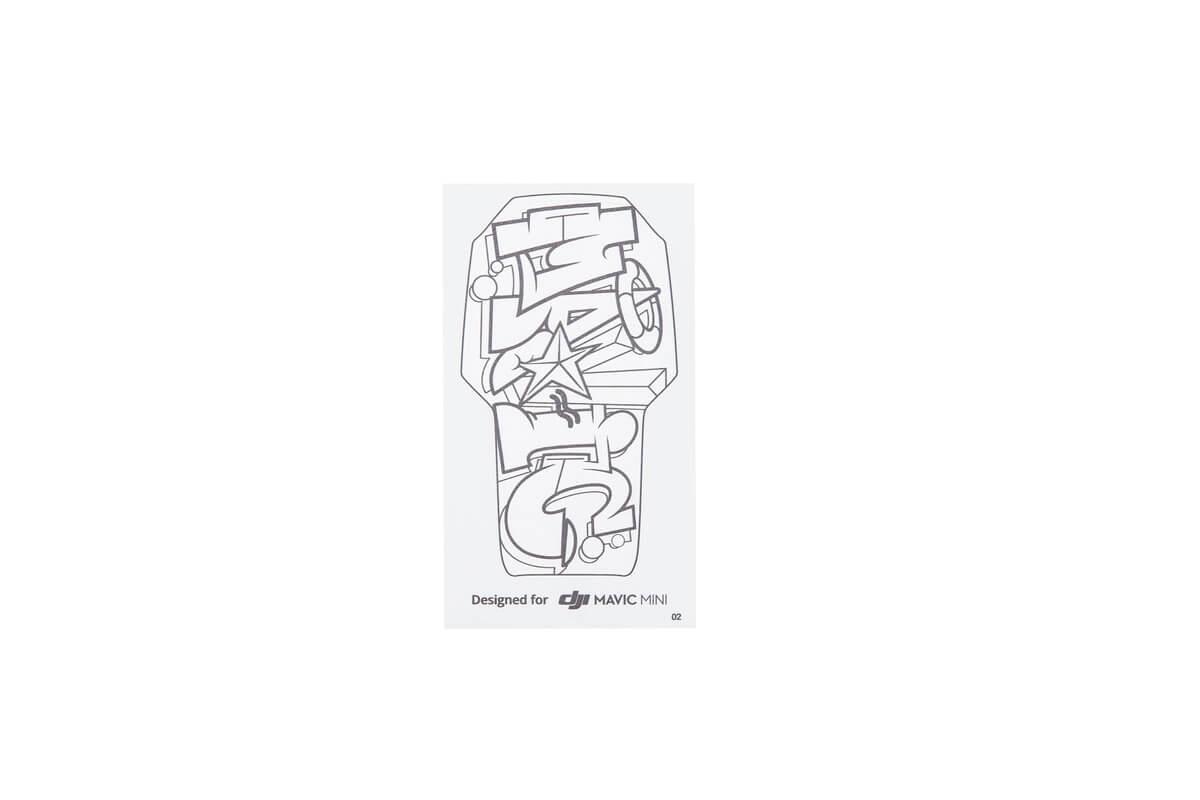 Набор DJI DIY Creative Kit для Mavic Mini-3