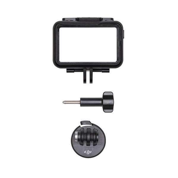 Рамка для крепления DJI Osmo Action Camera Frame Kit (Part 8)-0