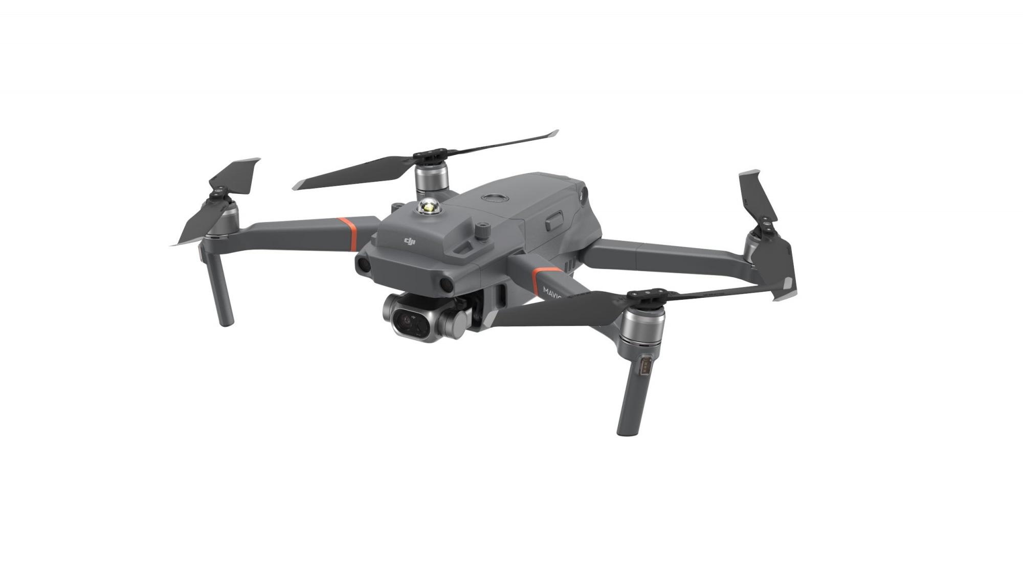 Парашют IDRsys для дрона DJI Mavic 2 Enterprise-1