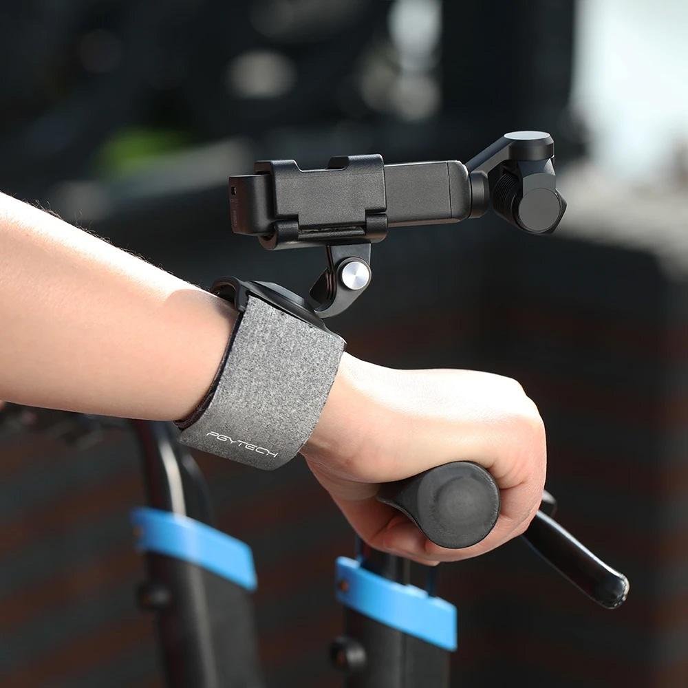 Крепление на руку PGYTECH для экшн-камеры-2