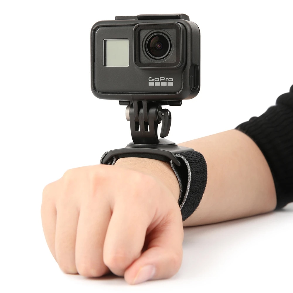 Крепление на руку PGYTECH для экшн-камеры-3