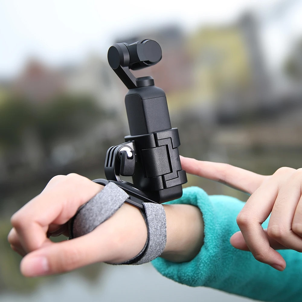 Крепление на руку PGYTECH для экшн-камеры-5