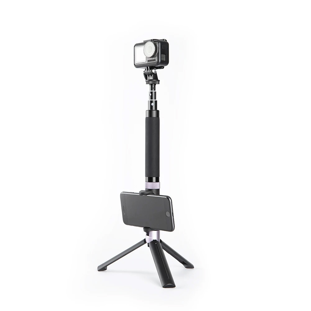 Штатив-рукоятка PGYTECH для экшн-камеры-1