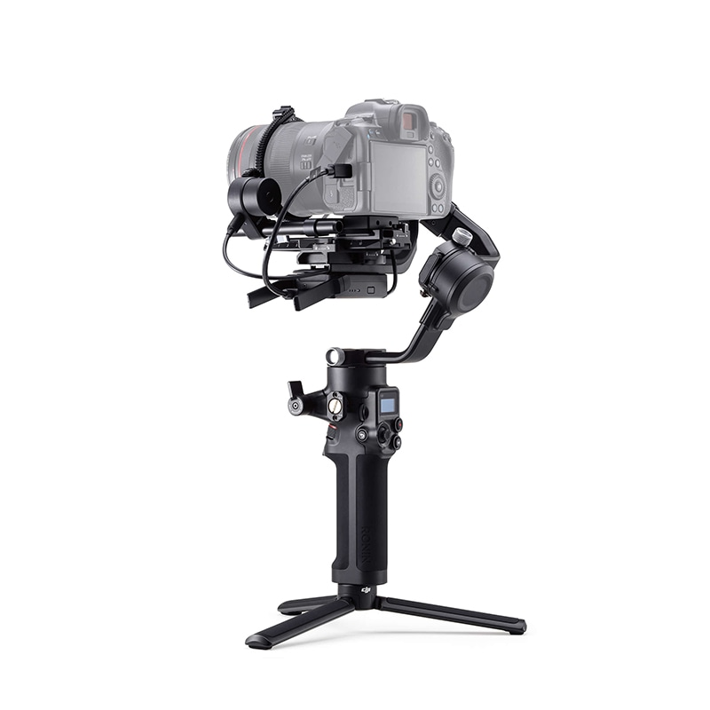 Стабилизатор DJI RSC 2 Pro Combo-1