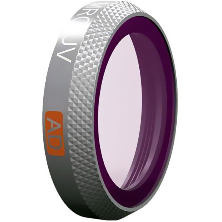 Фильтр PGYTECH MRC-UV Advanced для Mavic 2 Zoom-0