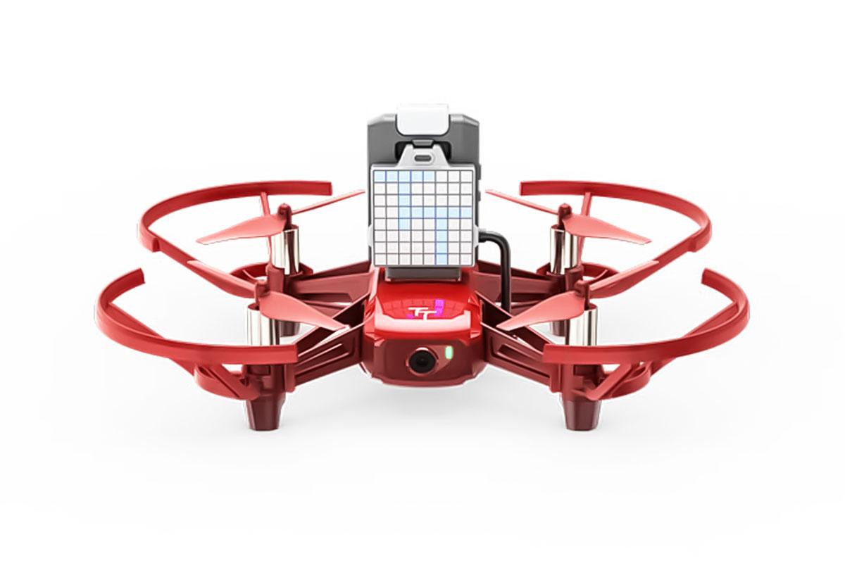 Дрон DJI RoboMaster TT-0