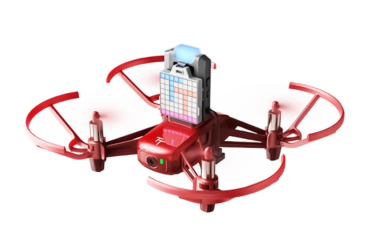 Дрон DJI RoboMaster TT-1