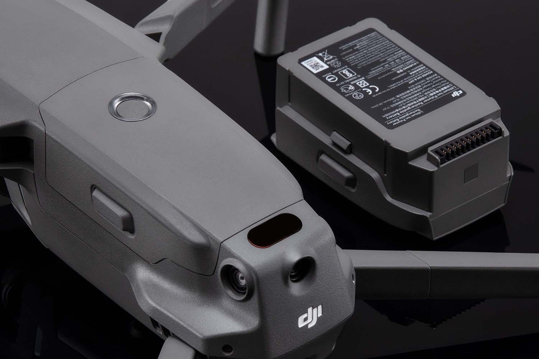 Аккумулятор для DJI Mavic 2 Enterprise-5